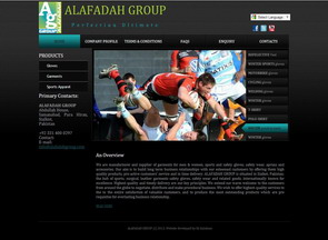 Alafadah Group
